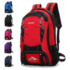Hot Selling China Supplier Polyester Outdoor men outdoor sports Lightweight Back packs Hiking Backpack