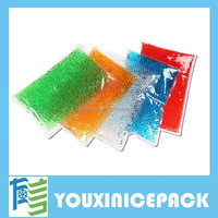 Reusable Hot Cold Soothing Bead Therapy Ice Heat Packs