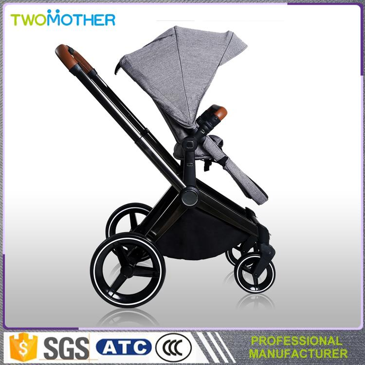 New design Professional baby stroller quinny with high quality
