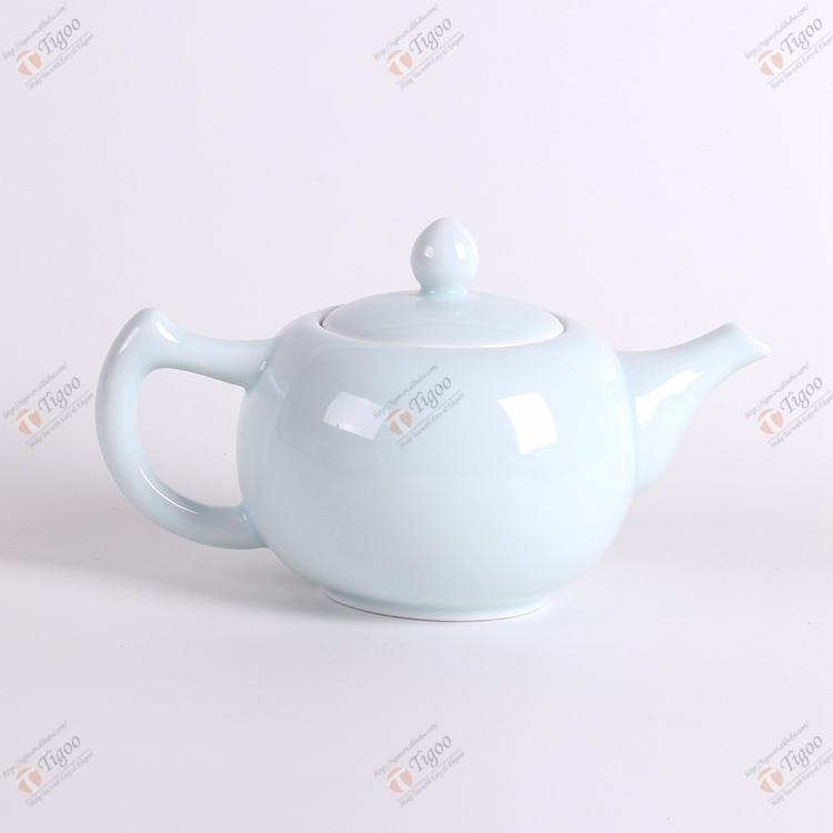 2016 tea cup glass cup printing machine teapot ceramic flower vase pot tea tasting cup TG-525T06-F-M
