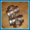 High Precision Customized Casting Steel Valve Connector