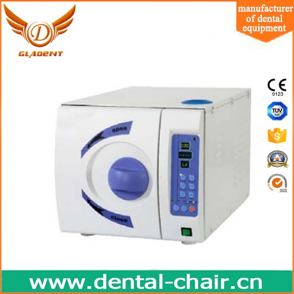 Foshan Gladent Cleaning Machine Autoclave Sterilizer Manicure ...