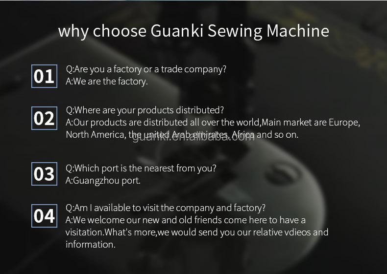 GLK-NM-1790A 自動ミシンの工業用 Tシャツ/シャツストレートボタン穴ステッチ