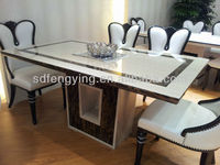 Resturant table and chair/ dining room furniture made in China