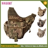 Outdoor travelling bag 800D army camouflage camera shoulder bag