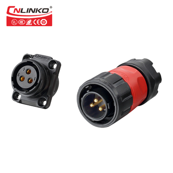 Swell Quick Disconnect Easy Operate Waterproof Wire Connector Types Wire Wiring Database Numdin4X4Andersnl