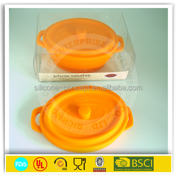 high quality silicone steamer custom steamer