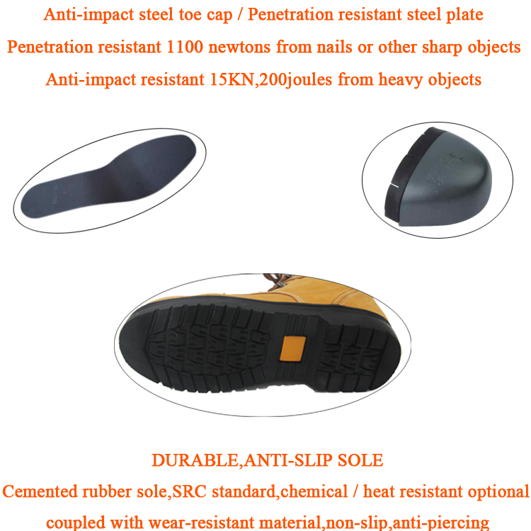 fa1bdd51908 Goodyear Comfortable Nubuck Steel Toe Rubber Jogger Safety Boots - Buy  Rubber Sole Safety Boots,Steel Toe Safety Boots,Nubuck Safety Boots Product  on ...