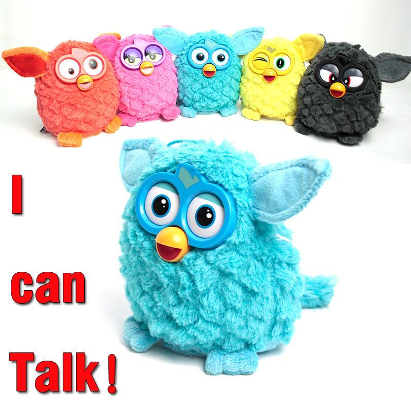 Interactive Talking Toys 84