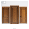 Online Shop China Modern Design Interior Wooden Door Covering Guangzhou