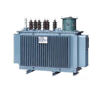 Supply s11-1250kva oil-immersed power transformer 10/33kv distribution transformer