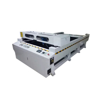 CNC co2 metal and nometal laser cutting machine price