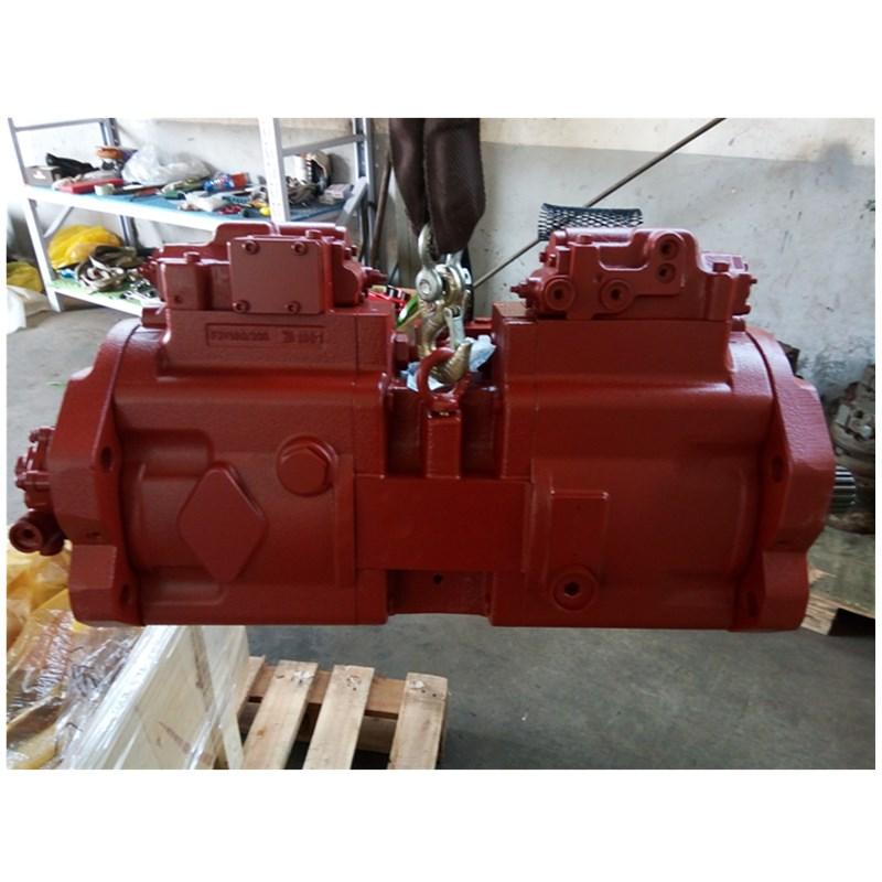Экскаватор hyundai R300-9 R300LC-9 основного насоса R300LC-9S гидравлический насос