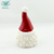 Wholesale best quality costume hand painted hard dolomite dinner table bell