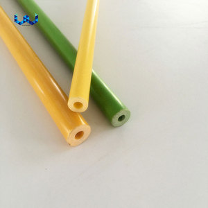 Mat Fiberglass Shafts & Rods