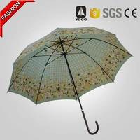 automatic retailers luxyry target market givenchy umbrella