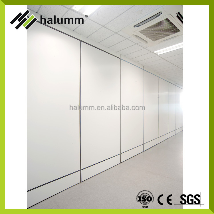 Materials Used Building Partition Wall Sound Proof Acoustic ...