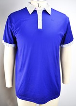 New design mens polo shirt quick dry polo t shirt