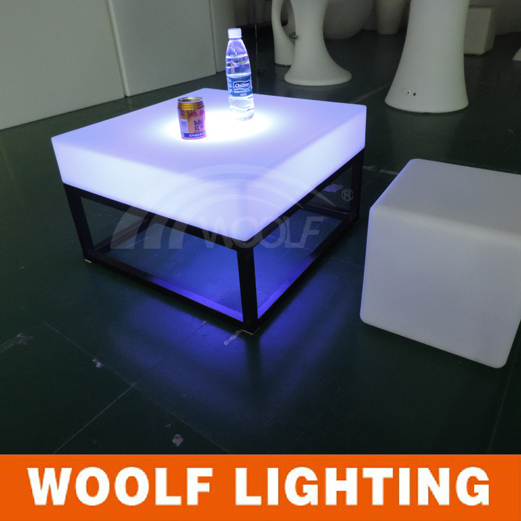 Living Room Popular Led Lighted End Tables Buy Lighted End Tables