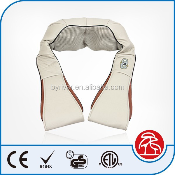 Kneading neck and shoulder massage Machine