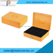 Precisie afwerking China Leverancier cash box
