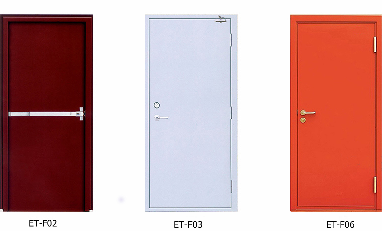 Single Bangladesh size fireproof emergency doors with fire glass/emergency exit door & Single Bangladesh Size Fireproof Emergency Doors With Fire Glass ... pezcame.com