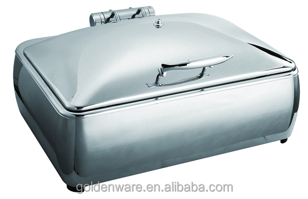 GW-S11 9L New First Choice chafing dishes catering equipment