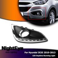 Auto Car Parts of Hyundai IX35 2010-2013 Front Light Waterproof Headlight