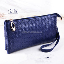 fashion bags New design top sell lady handbag ,lady wallet and cell phone bag wholesale WS-2016422