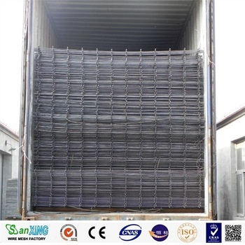 Customized Hot Sale Welded Wire Mesh Panel Supply
