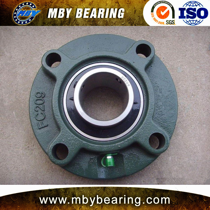 China Supplier Ucfc 205 Ucfc 206 Pillow Block Bearings For ...