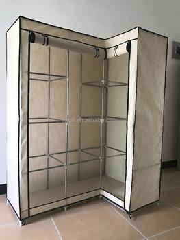 High Quality Folding Steel Godrej Almirah Designs/wardrobe Cabinet ...