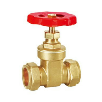 High quality brass compression gate valve solenoid valve kitz re0f09b transmission body