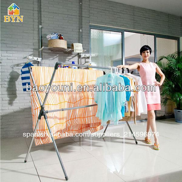 Venta al por mayor tendederos de ropa easy compre online - Tendederos de balcon ...