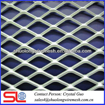 Diamond Architectural/heavy Duty Expanded Metal Sheet,Expandable ...