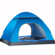Customized Quick Install Portable Family Camping Tent Shelter Shack Sun Pop Up Tent Beach Tent Wholesale YKFR-374