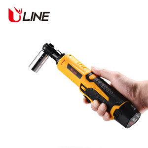 ULINE 12V Cordless Electric Ratchet wrench