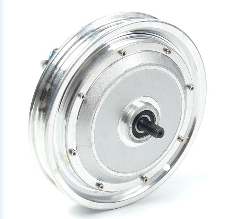 24 v dc elektrische radnabenmotor 300mm 400 rpm 500 watt for 250 watt brushless dc motor
