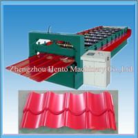 Cheap Sandwich Panel Roofing Tile Making Machine