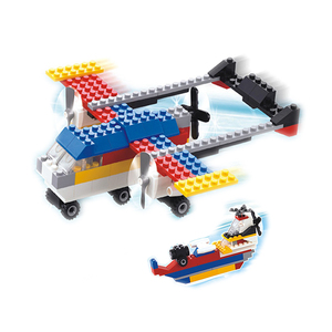 Let's Young 231 Legos Multiple 8 Types Can Fit Building Blocks