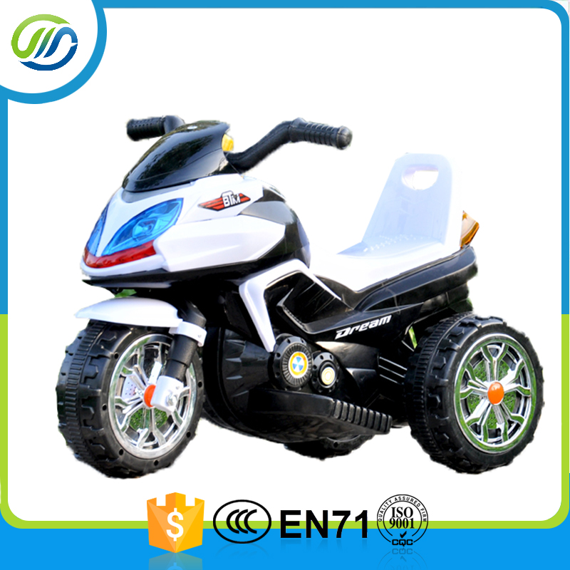 Fashion Baby Motor Car Battery Charger Motorcycle For Kids