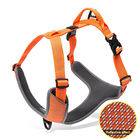 Reflective Soft Padded Outdoor Walking Front Dog Harness