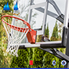 Outdoor basketball backboard glass for sale