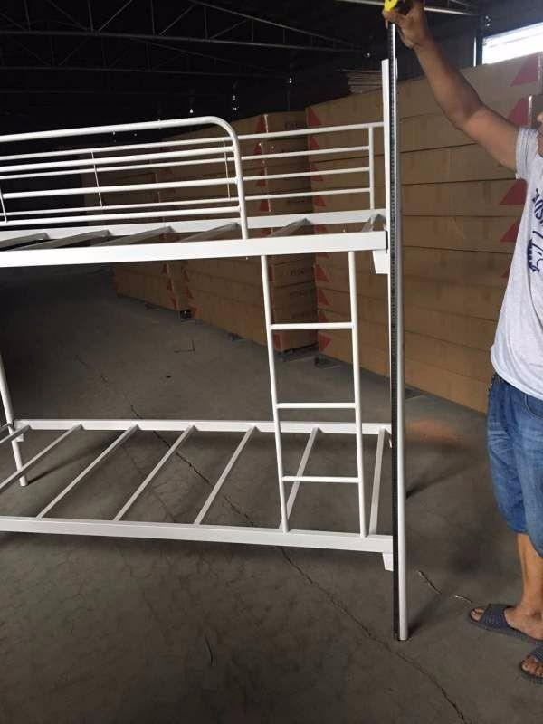 wholesale school metal bunk bed replacement parts steel