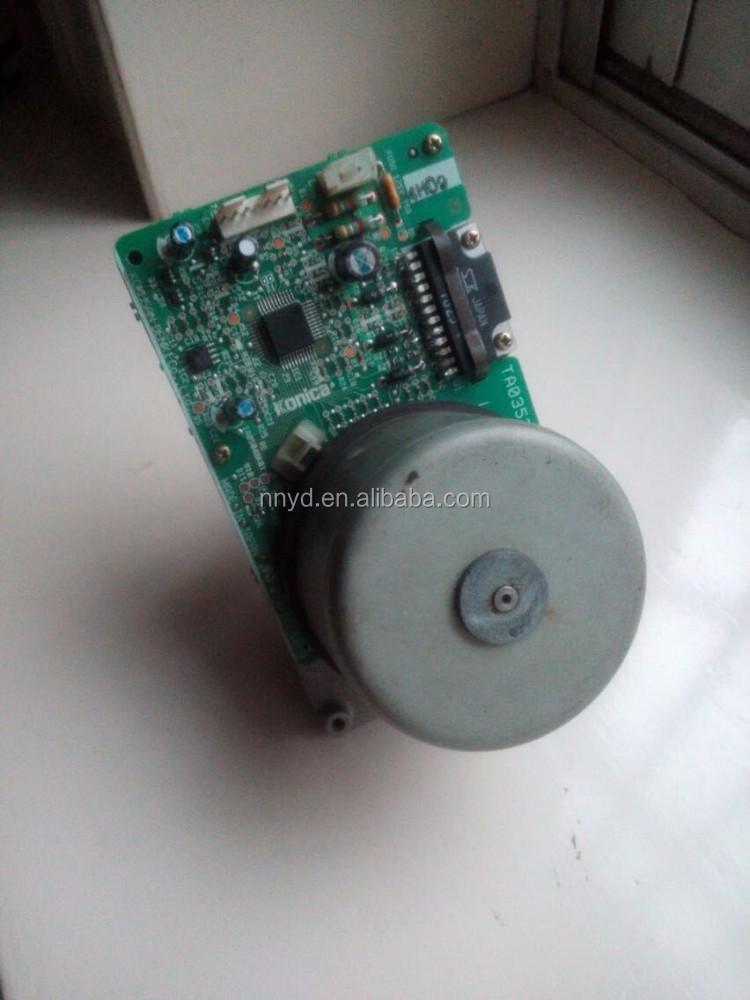 konica r1 r2 minilab motor 251672101a repair replace buy konica rh alibaba com