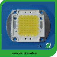 70W warm white high power LED ( Epistar 35mil chip)