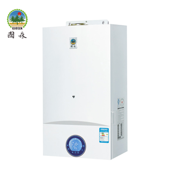 Ce Certificated Gas Central Heating Boilers From Top 500 Conpany ...