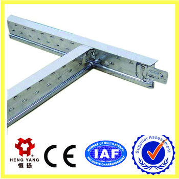 Udt Main Runner Cross Tee Suspended Ceiling Grid Buy