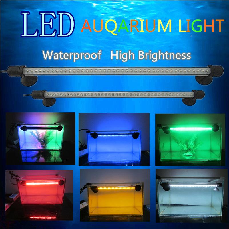 12v Small Led Spot Light 36 Led Aquarium Light For Fishtank