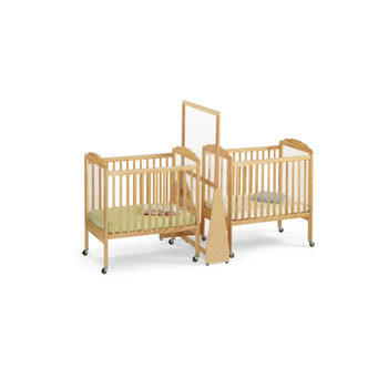 Hot Sale 3 In 1 Twin Baby Cot Baby Cribs